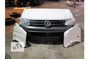 Крыло переднее Volkswagen T5 (Transporter)