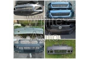 б/у Бампер передний Volkswagen Vento