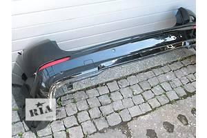 Бампер задний BMW X1