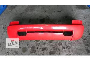 Бамперы задние BMW Z1