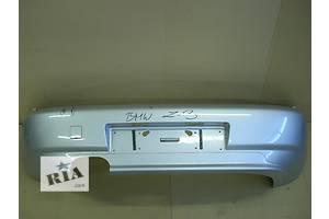 Бамперы задние BMW Z3