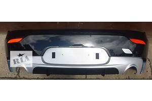 Бамперы задние BMW Z4