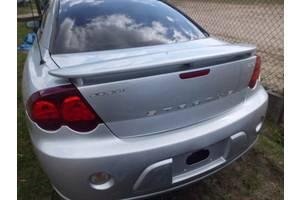Крышка багажника Chrysler Stratus