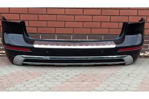 б/у Бамперы задние Mercedes ML-Class