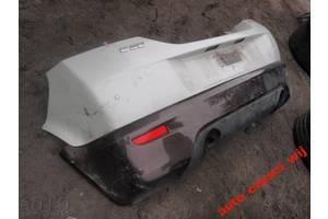 б/у Бамперы задние Volvo C30
