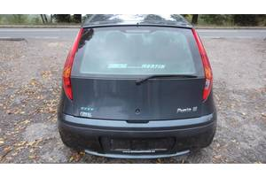 Крышка багажника Fiat Punto