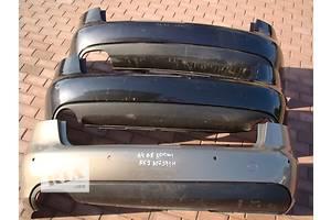 Бамперы задние Audi A4