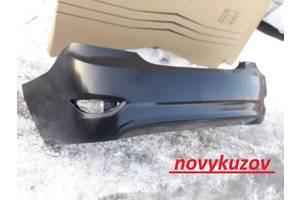 Новые Бамперы задние Hyundai Solaris