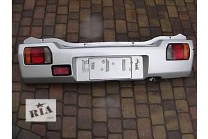 Бамперы задние Suzuki Wagon R