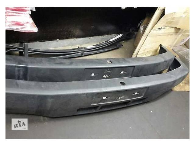 Детали кузова Бампер задний Mercedes 811- объявление о продаже  в Ужгороде