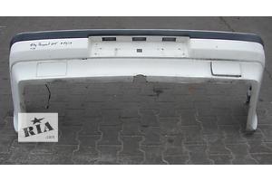 б/у Бампер задний Peugeot 605