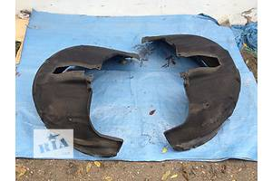 Брызговики и подкрылки Audi Q5