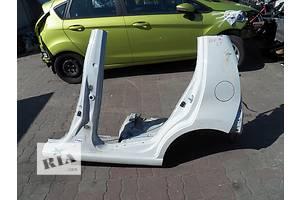 Часть автомобиля Suzuki Alto