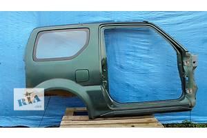Часть автомобиля Suzuki Jimny