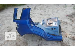 Часть автомобиля Suzuki SX4