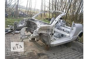 Четверть автомобиля Citroen C3