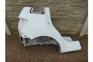 б/у Четверти автомобиля Citroen C3