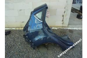 б/у Четверти автомобиля Ford Fiesta