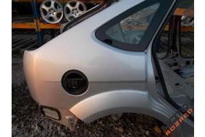 б/у Четверти автомобиля Ford Focus