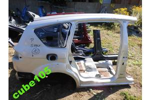 б/у Четверти автомобиля Ford S-Max