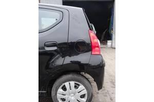 б/у Четверти автомобиля Nissan Pixo