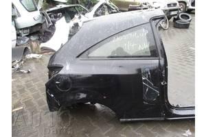б/у Четверти автомобиля Opel Corsa