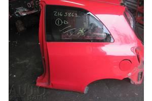 б/у Четверти автомобиля Toyota Yaris