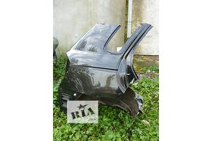 Четверть автомобиля Kia Cerato