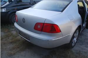 Бампер задний Volkswagen Phaeton