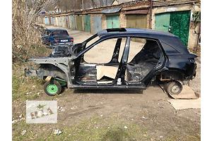Четверть автомобиля Infiniti FX