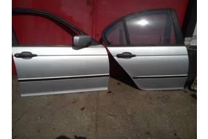 б/у Дверь задняя Mitsubishi Lancer X