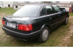 б/у Крышка багажника Audi 80