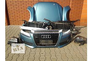 б/у Бампер задний Audi A5