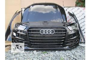 Капоты Audi A6