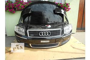 б/у Бампер задний Audi A8