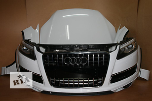 б/у Крыло заднее Audi Q7