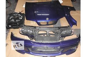Капот BMW 3 Series (все)