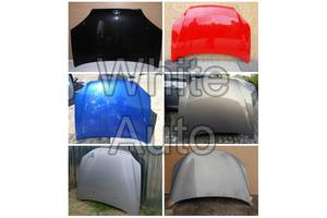 б/у Капот Chevrolet Evanda