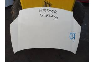 б/у Капот Citroen Berlingo груз.
