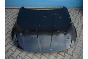 б/у Капот BMW Z4