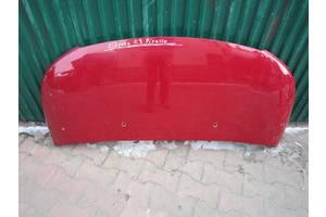 б/у Капот Citroen C3 Picasso