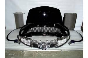 б/у Капот Honda Civic