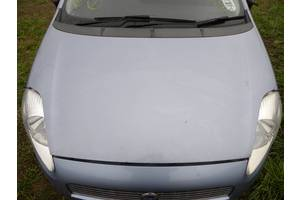 б/у Капоты Fiat Punto