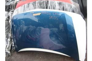 б/у Капот Honda CR-Z