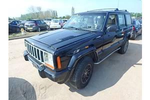 б/у Капоты Jeep Cherokee