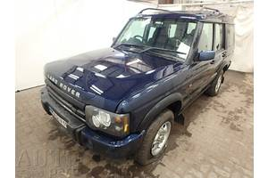 б/у Капоты Land Rover Discovery