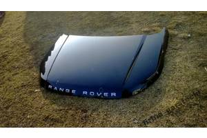 б/у Капот Land Rover Range Rover Evoque