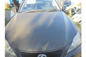 б/у Капот Lexus IS