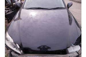 б/у Капоты Lexus IS