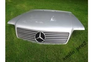 б/у Капоты Mercedes SL-Class